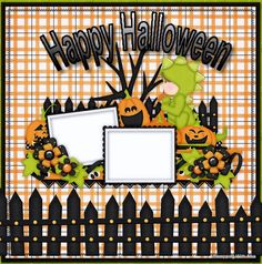 "Welcome to the ""Trick or Treat"" Halloween Blog Hop!! We're so happy you could join us for this super-fun hop showcasing cards, layouts a..."