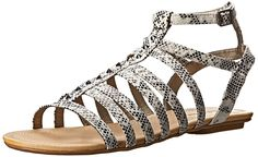Michael Antonio Women's Drea-SNK Gladiator Sandal * Find out more about the great product at the image link.
