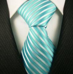 Usher's tie