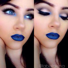 Makeup . Melt cosmetics DGAF lipstick