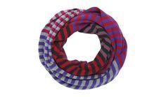 Kieppi multicolor scarf