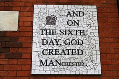 For Books' Sake tours the highlights of Manchester literature: Manchester born and based literary legends including authors, publishers, events and more.