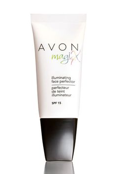 MagiX Face Perfector - Win Free Avon Beauty Products (houseandgarden.co.uk)