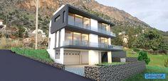 Boğaz Villa Project/ Kyrenia Boğaz, Architect : Onur Olguner Civil Engineer : Temuçin Yardımcı, Olguner Design Studio