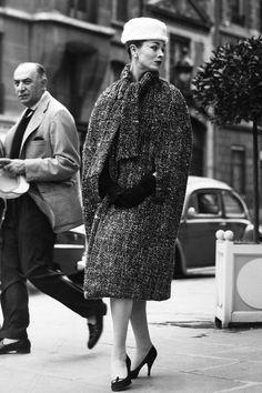 Como tem sido o Street Style nos últimos 100 anos - STEFANY