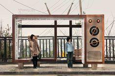 Las diferencias entre Corea del Norte y Corea del sur en 10 fotografías. Dieter Leistner, Korea-Korea.