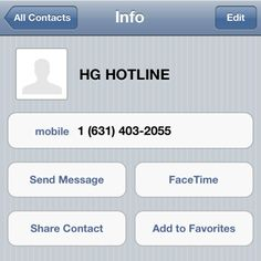 Call this number and it tells you how you would die of you were a tribute in the games. awesome!!