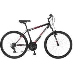 Mountain Bikes - 26 wheel Roadmaster Granite Peak Mens Mountain Bike Black *** You can get more details by clicking on the image.