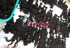 Indian Human Hair, Extensions, Wreaths, Halloween, Natural, Stuff To Buy, Women, Garlands, Door Wreaths