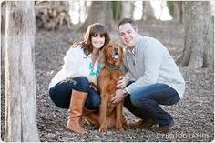 Image result for outdoor fall family photos with dog