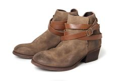 Horrigan Beige Suede (£150.00) - One of Hudsons most successful ladies suede ankle boots, the only choice you need to make is what colour! A...