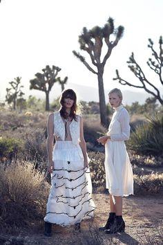 Kelley Ash & Sabine