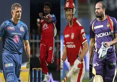 IPL 7: Worst playing XI of the UAE leg
