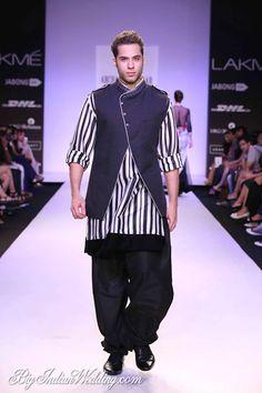 Archana Kochhar Indian wear for men