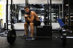 Eric Richard Allen by Ashley Brozic (2014) for Hottest Trainer 2014. #EricAllen #EricRichardAllen #model #malemodel #supermodel #malesupermodel #trainer #fitness #AshleyBrozic #MC2Models #FordModels_Chi #KimDawsonModels #Dillards #smile #winner #gym #muscles