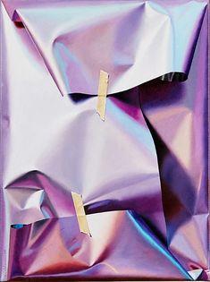 paper wrap