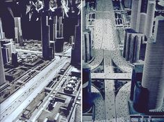 retro future 1960s | CITTA' DEL 1960 , WORLD'S FAIR 1939, NEW YORK