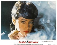 lobby cards of blade runner