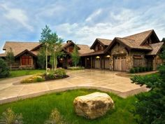 Rustic Home Exteriors 17 Rustic Mountain House Exterior Design Ideas Style Motivation Model