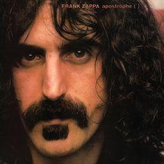 Frank Zappa - Apostrophe 1974