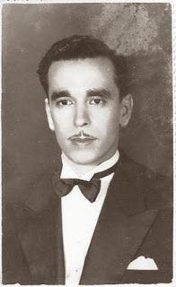INFORMATIVO GERAL: Centenário de Hélio Alves em Montenegro-Rs