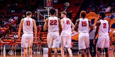 Miners Maul Panthers 90-76; Roll into El Paso tied for 3rd with Old Dominion