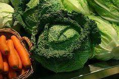 verduras y aminoacidos