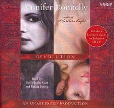 Revolution [sound recording] / Jennifer Donnelly