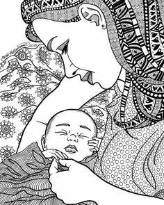 anne bebek desen
