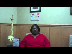 9 Herniated Disc & Spinal Stenosis Treatment -- Katie Smith