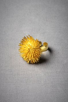 sea anemone ring