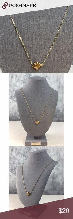 BEAUTIFUL GOLD DRUZY NECKLACE FROM LF STORES! BEAUTIFUL GOLD DRUZY NECKLACE!!! Great simple design on this piece! Gold DRUZY charm hanging on a thin gold chain! Perfect piece to layer! Measures 25'. LF Jewelry Necklaces