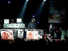 #2  STONE LOVE -VS- DAVID RODIGAN LIVE @ AMAZURA 11/25/06