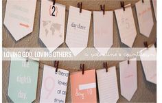 a faithfulness told: show love (free valentine's printable + giveaway)