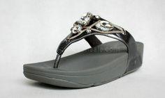 Womens Sandals Fitflop Shoes Grey : Cheap Fitflop Shoes UK Sale, Shop Fitflop Walkstar,Fitflop Electra,Fitflop For Men Fitflop Sandals, Sandals For Sale, Clearance Shoes, Cheap Fashion, Blue Fashion, Cheap Shoes, Slide Sandals, Juicy Couture, Fendi