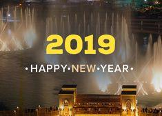 @iDubaiVisa wishes everyone a very Happy New Years 2019.