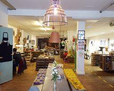 Talks & Treasures n- Stroop Rotterdam conceptstore