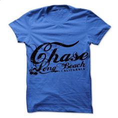 Chase Long Beach - #shirt maker #cool tshirt designs. SIMILAR ITEMS => https://www.sunfrog.com/Sports/Chase-Long-Beach-76579050-Guys.html?id=60505