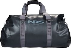 The NRS High Roll Duffel Dry Bag delivers the same rugged dependability as legendary NRS Bill's Bags, but in a duffel-style design that makes packing your gear, and finding it later, easy. Available at REI, Satisfaction Guaranteed. Travel Luggage, Luggage Bags, Kayak Outriggers, Vera Bradley Large Duffel, Bike Shipping, Travel Bag Essentials, Business Briefcase, Kayak Accessories, Checked Luggage