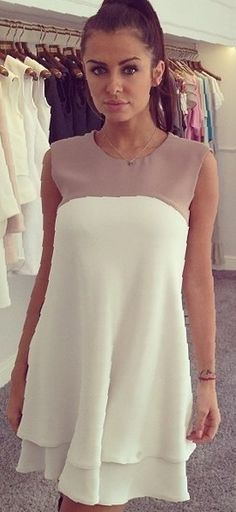 выкройки платьев - Самое интересное в блогах