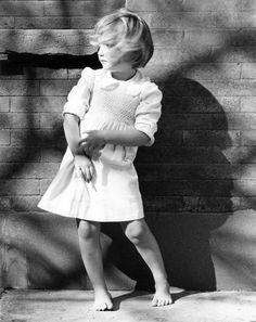 Lindsay Key, 1985. Robert Mapplethorpe http://www.vogue.fr/suzy-menkes/la-chronique-de-suzy-menkes/articles/suzy-menkes-through-the-eye-and-the-lens-of-a-woman/24416