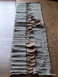 趣味のお裁縫   M.SAITo Wood WoRKS