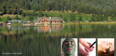 Tallgrass Spa in Evergreen is an oasis in the Rockies, it's hot stone massages are second to none!