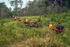 ENEMOTOS: Belezas do Pará no roteiro do Can-Am Adventure Tou...