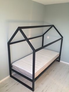 Ikea Hack Kura Bed. For my little hero Bing!