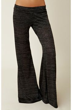 Next: Blue Life Bell Bottom Pants ➟ for the love of comfy pants! these look so awesome.
