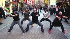 Guillaume Lorentz - Macklemore (Cant Hold Us) - Exclusive Hip Hop Dance in Japan  (not actually Zumba but fun anyway!!)