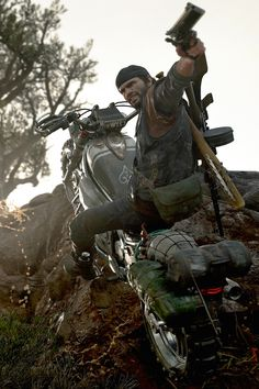 Days Gone is the most underrated game on PlayStation - WATCH