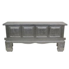 I pinned this Marcici Sideboard from the Chinoiserie Collection event at Joss & Main!