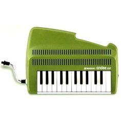 SUZUKIandes 25F 鍵盤リコーダー